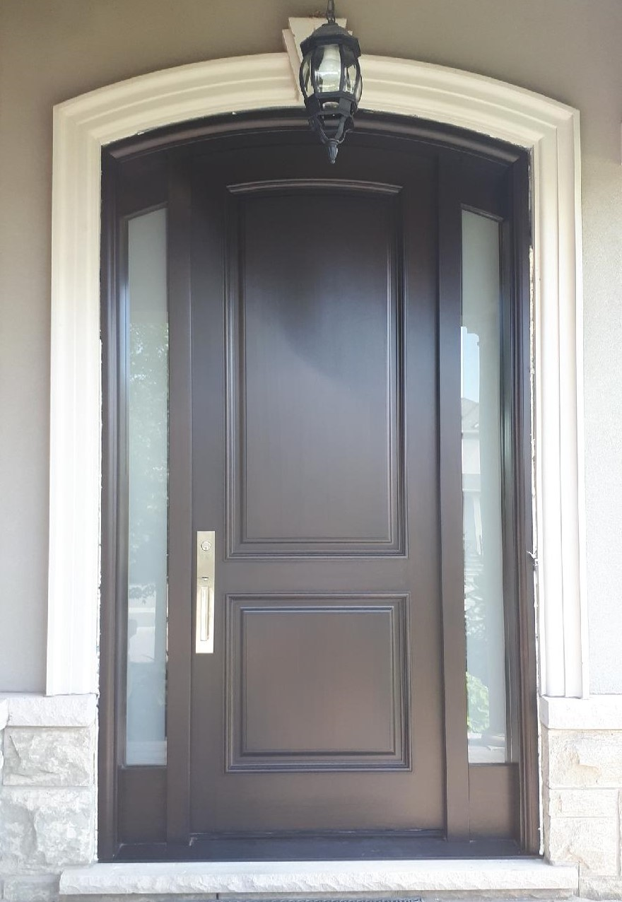 """Productivity is never an accident. It is always the result of a commitment to excellence, intelligent planning and focused effort."" #SolidWoodDoors, #Mahogany, #CustomMade, #CustomWoodDoors,#EntryDoors.#DistinctiveLo­ok, #FityourHome Made by #NorthwoodDoorsInc. Your best value and #QualityDoors, #HandCraftedDoors. Every door #ManufacturedDoors by us has our corporate stamp - a testament to our dedication and passion in #Woodwork. Let #NorthwoodDoorsInc. add to your home's #CurbAppeal by enhancing the quality and beauty of your #EntryDoor. #MadeinCanada Visit our #Showroom to envision how one of our many doors on display might look like at your home. Contact us today Tel. 416-253-2034, info@northwooddoors.com, www.northwooddoor.com, #Toronto, #Canada"