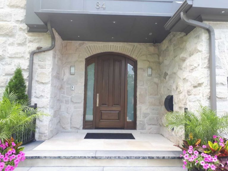 """""""Success is the sum of small efforts"""" #SolidWood, #Doors, #Wood #Mahogany, #CustomMadeDoors, #EntryDoors.#DistinctiveLook, #FityourHome Made by #NorthwoodDoorsInc. Your best value and quality, #HandCraftedDoors. Every door #Manifactured by us has our corporate stamp - a testament to our dedication and passion in #Woodwork. Let #NorthwoodDoorsInc. add to your home's #CurbAppeal by enhancing the quality and beauty of your #EntryDoors. Visit our #Showroom to envision how one of our many #doors on display might look like at your #Home. Contact us today Tel. 416-253-2034, info@northwooddoors.com, www.northwooddoor.com — in Toronto, Ontario"""