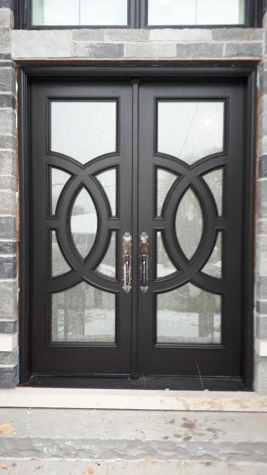 """Consistency is what transform average into excellence"" #SolidWood, #Doors, #Wood #Mahogany, #CustomMadeDoors, #EntryDoors.#DistinctiveLo­ok, #FityourHome Made by #NorthwoodDoorsInc. Your best value and quality, #HandCraftedDoors. Every door #Manifactured by us has our corporate stamp - a testament to our dedication and passion in #Woodwork. Let #NorthwoodDoorsInc. add to your home's #CurbAppeal by enhancing the quality and beauty of your #EntryDoors. Visit our #Showroom to envision how one of our many #doors on display might look like at your #Home. Contact us today Tel. 416-253-2034, info@northwooddoors.com, www.northwooddoor.com — in Toronto, Ontario"