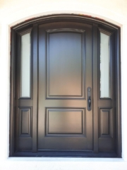 """""""The only way to do great work is to love what you do."""" #SolidWood, #Doors, #Wood, #Mahogany, #CustomMadeDoors, #DoorSupplier, #ExteriorDoors, #InteriorDoors #DoorManufacturer, #EntryDoors. #Woodwork, #MadeinCanada, #DistinctiveLook, #FityourHome Made by #NorthwoodDoorsInc. Your best value and quality, #HandCraftedDoors. Every door manufactured by us has our corporate stamp - a testament to our dedication and passion in woodwork. Let #NorthwoodDoorsInc. add to your home's #CurbAppeal by enhancing the quality and beauty of your #EntryDoors. Visit our #Showroom to envision how one of our many #doors on display might look like at your #Home. Contact us today Tel. 416-253-2034, info@northwooddoors.com, www.northwooddoor.com — in Toronto, Ontario"""