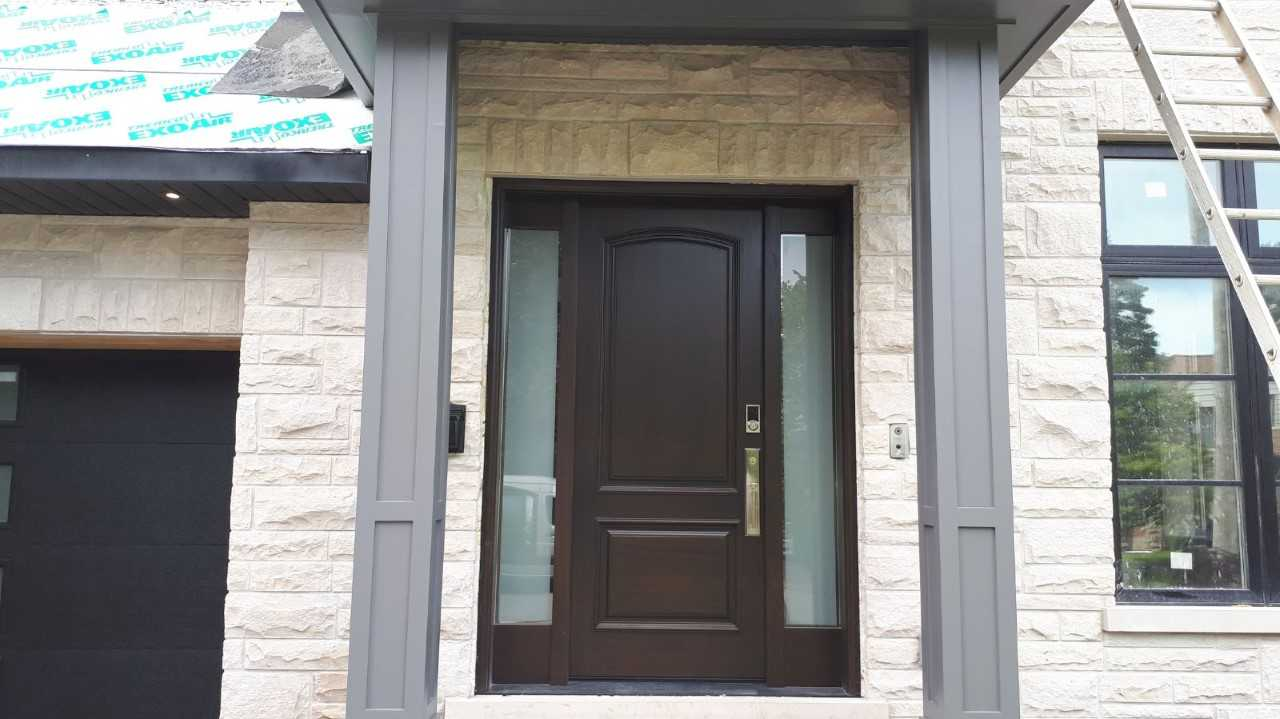 """""""Potential is not an endpoint but a capacity to grow and learn"""" #SolidWood, #Doors, #Wood #Mahogany, #CustomMadeDoors, #EntryDoors.#DistinctiveLook, #FityourHome Made by #NorthwoodDoorsInc. Your best value and quality, #HandCraftedDoors. Every door #Manifactured by us has our corporate stamp - a testament to our dedication and passion in #Woodwork. Let #NorthwoodDoorsInc. add to your home's #CurbAppeal by enhancing the quality and beauty of your #EntryDoors. Visit our #Showroom to envision how one of our many #doors on display might look like at your #Home. Contact us today Tel. 416-253-2034, info@northwooddoors.com, www.northwooddoor.com — in Toronto, Ontario"""