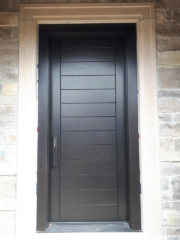 """""""Always deliver more than expected"""" #SolidWood, #Doors, #Wood #Mahogany, #CustomMadeDoors, #EntryDoors.#DistinctiveLook, #FityourHome Made by #NorthwoodDoorsInc. Your best value and quality, #HandCraftedDoors. Every door #Manifactured by us has our corporate stamp - a testament to our dedication and passion in #Woodwork. Let #NorthwoodDoorsInc. add to your home's #CurbAppeal by enhancing the quality and beauty of your #EntryDoors. Visit our #Showroom to envision how one of our many #doors on display might look like at your #Home. Contact us today Tel. 416-253-2034, info@northwooddoors.com, www.northwooddoor.com — in Toronto, Ontario"""