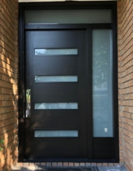 """""""Be so good they can't ignore you"""" #SolidWoodDoors, #Mahogany, #CustomMade, #CustomWoodDoors,#EntryDoors.#DistinctiveLook, #FityourHome Made by #NorthwoodDoorsInc. Your best value and #QualityDoors, #HandCraftedDoors. Every #Door #ManufacturedDoors by us has our corporate stamp - a testament to our dedication and passion in #Woodwork. Let #NorthwoodDoorsInc. add to your home's #CurbAppeal by enhancing the quality and beauty of your #EntryDoor. #MadeinCanada Visit our #Showroom to envision how one of our many doors on display might look like at your home. Contact us today Tel. 416-253-2034, info@northwooddoors.com, www.northwooddoor.com — Toronto"""