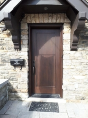 Proud to bring you #Doors that is made right here #MadeinCanada, #Toronto #SolidWood, #Mahogany, #CustomMade, #EntryDoor.#DistinctiveLook, #FityourHome Made by #NorthwoodDoorsInc. Your best value and quality, #HandCraftedDoors. Every door #Manifactured by us has our corporate stamp - a testament to our dedication and passion in #Woodwork. Let #NorthwoodDoorsInc. add to your home's #CurbAppeal by enhancing the quality and beauty of your #EntryDoor. Visit our #Showroom to envision how one of our many doors on display might look like at your home. Contact us today Tel. 416-253-2034, info@northwooddoors.com, www.northwooddoor.com — in Toronto, Ontario. — in Toronto, Ontario. — in Toronto, Ontario.