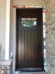 """""""Look at everything always as though you were seeing it either for the first or last time"""" #SolidWoodDoors, #Mahogany, #CustomMade, #CustomWoodDoors,#EntryDoors.#DistinctiveLook, #FityourHome Made by #NorthwoodDoorsInc. Your best value and #QualityDoors, #HandCraftedDoors. Every door #ManufacturedDoors by us has our corporate stamp - a testament to our dedication and passion in #Woodwork. Let #NorthwoodDoorsInc. add to your home's #CurbAppeal by enhancing the quality and beauty of your #EntryDoor. #MadeinCanada Visit our #Showroom to envision how one of our many doors on display might look like at your home. Contact us today Tel. 416-253-2034, info@northwooddoors.com, www.northwooddoor.com"""