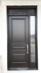 """""""Individuality will always be one of the conditions of real elegance"""" #SolidWood, #Doors, #Wood #Mahogany, #CustomMadeDoors, #EntryDoors.#DistinctiveLook, #FityourHome Made by #NorthwoodDoorsInc. Your best value and quality, #HandCraftedDoors. Every door #Manifactured by us has our corporate stamp - a testament to our dedication and passion in #Woodwork. Let #NorthwoodDoorsInc. add to your home's #CurbAppeal by enhancing the quality and beauty of your #EntryDoors. Visit our #Showroom to envision how one of our many #doors on display might look like at your #Home. Contact us today Tel. 416-253-2034, info@northwooddoors.com, www.northwooddoor.com — in Toronto, Ontario"""
