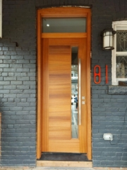 """""""Discipline is the bridge between goals and accomplishment."""" #SolidWood#Doors#Wood#Mahogany#CustomMadeDoors, #DoorSupplier#ExteriorDoors#InteriorDoors#DoorManufacturer#EntryDoors#Woodwork#MadeinCanad""""DistinctiveLook#FityourHome Made by #NorthwoodDoorsInc. Your best value and quality, #HandCraftedDoors. Every door manufactured by us has our corporate stamp - a testament to our dedication and passion in woodwork. Let #NorthwoodDoorsInc. add to your home #CurbAppeal by enhancing the quality and beauty of your #EntryDoors. Visit our #Showroom to envision how one of our many #doors on display might look like at your #Home#interiordoor#millwork #trim#baseboard#molding#doorstop#doorjamb. Contact us today Tel. 416-253-2034, info@northwooddoors.com, www.northwooddoor.com — in Toronto, Ontario"""