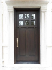 """When your work speaks for itself, don't interrupt.""""#SolidWood, #Doors, #Wood #Mahogany, #CustomMadeDoors, #EntryDoors.#DistinctiveLook, #FityourHome Made by #NorthwoodDoorsInc. Your best value and quality, #HandCraftedDoors. Every door #Manifactured by us has our corporate stamp - a testament to our dedication and passion in #Woodwork. Let #NorthwoodDoorsInc. add to your home's #CurbAppeal by enhancing the quality and beauty of your #EntryDoors. Visit our #Showroom to envision how one of our many #doors on display might look like at your #Home. Contact us today Tel. 416-253-2034, info@northwooddoors.com, www.northwooddoor.com — in Toronto, Ontario"""