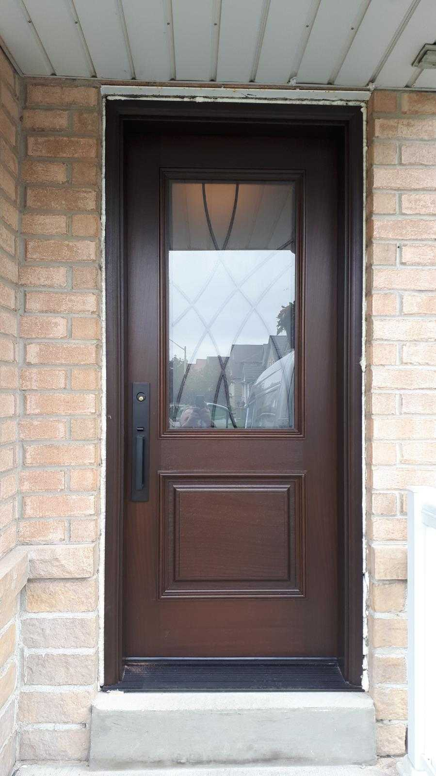 """""""Small things become great when done with love"""" #SolidWood, #Doors, #Wood #Mahogany, #CustomMadeDoors, #EntryDoors.#DistinctiveLook, #FityourHome Made by #NorthwoodDoorsInc. Your best value and quality, #HandCraftedDoors. Every door #Manifactured by us has our corporate stamp - a testament to our dedication and passion in #Woodwork. Let #NorthwoodDoorsInc. add to your home's #CurbAppeal by enhancing the quality and beauty of your #EntryDoors. Visit our #Showroom to envision how one of our many #doors on display might look like at your #Home. Contact us today Tel. 416-253-2034, info@northwooddoors.com, www.northwooddoor.com — in Toronto, Ontario"""