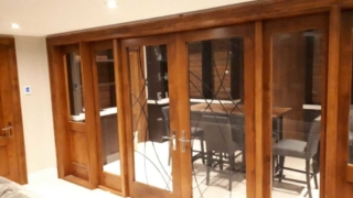 """""""Inspiration exists but it has to find you working"""" #SolidWood, #Doors, #Wood #EuropeanBeech, #CustomMadeDoors, #EntryDoors.#DistinctiveLook, #FityourHome Made by #NorthwoodDoorsInc. Your best value and quality, #HandCraftedDoors. Every door #Manifactured by us has our corporate stamp - a testament to our dedication and passion in #Woodwork. Let #NorthwoodDoorsInc. add to your home's #CurbAppeal by enhancing the quality and beauty of your #EntryDoors. Visit our #Showroom to envision how one of our many #doors on display might look like at your #Home. Contact us today Tel. 416-253-2034, info@northwooddoors.com, www.northwooddoor.com — in Toronto, Ontario"""