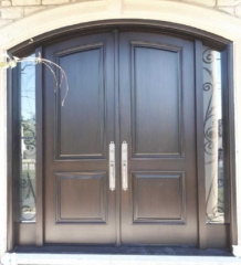 """Love of beauyi is taste. The creation of beauty is art"""" #SolidWoodDoors, #Mahogany, #CustomMade, #CustomWoodDoors,#EntryDoors.#DistinctiveLook, #FityourHome Made by #NorthwoodDoorsInc. Your best value and #QualityDoors, #HandCraftedDoors. Every door #ManifacturedDoors by us has our corporate stamp - a testament to our dedication and passion in #Woodwork. Let #NorthwoodDoorsInc. add to your home's #CurbAppeal by enhancing the quality and beauty of your #EntryDoor. #MadeinCanada Visit our #Showroom to envision how one of our many doors on display might look like at your home. Contact us today Tel. 416-253-2034, info@northwooddoors.com, www.northwooddoor.com — Toronto"""