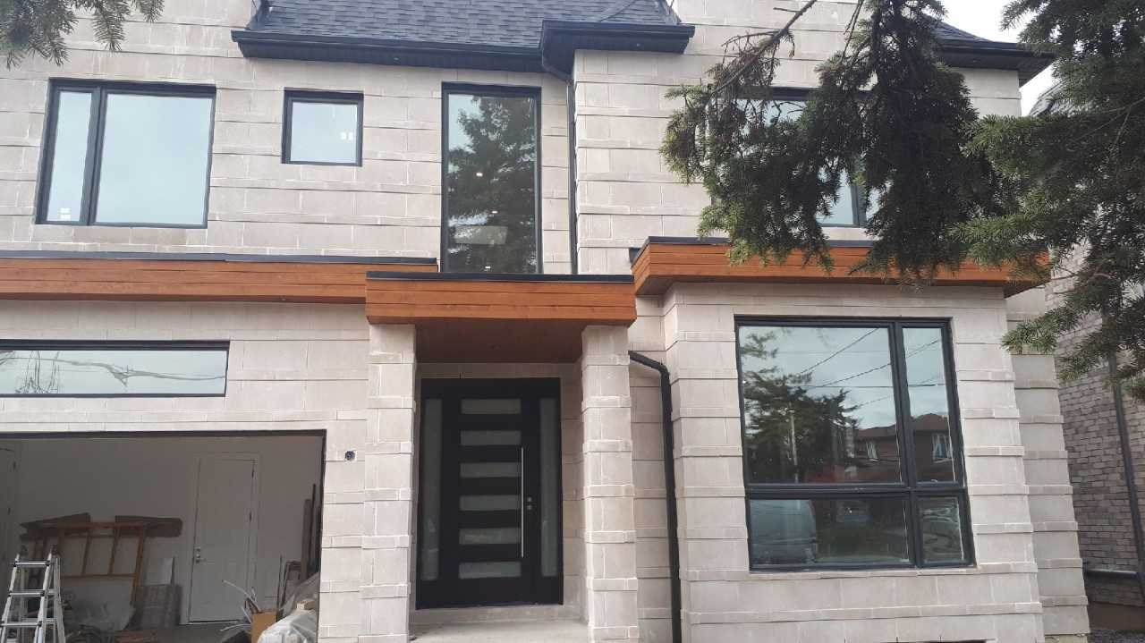 """""""Self belief and hard work will always earn your success."""" #SolidWood, #Doors, #Wood #Mahogany, #CustomMadeDoors, #EntryDoors.#DistinctiveLook, #FityourHome Made by #NorthwoodDoorsInc. Your best value and quality, #HandCraftedDoors. Every door #Manifactured by us has our corporate stamp - a testament to our dedication and passion in #Woodwork. Let #NorthwoodDoorsInc. add to your home's #CurbAppeal by enhancing the quality and beauty of your #EntryDoors. Visit our #Showroom to envision how one of our many #doors on display might look like at your #Home. Contact us today Tel. 416-253-2034, info@northwooddoors.com, www.northwooddoor.com — in Toronto, Ontario"""