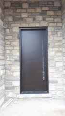 """""""Whatever good things we build end up building us"""" #SolidWood, #Doors, #Wood #Mahogany, #CustomMadeDoors, #EntryDoors.#DistinctiveLook, #FityourHome Made by #NorthwoodDoorsInc. Your best value and quality, #HandCraftedDoors. Every door #Manifactured by us has our corporate stamp - a testament to our dedication and passion in #Woodwork. Let #NorthwoodDoorsInc. add to your home's #CurbAppeal by enhancing the quality and beauty of your #EntryDoors. Visit our #Showroom to envision how one of our many #doors on display might look like at your #Home. Contact us today Tel. 416-253-2034, info@northwooddoors.com, www.northwooddoor.com — in Toronto, Ontario"""