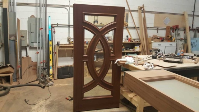 """Always do your best. What you plant now, you will harvest later""."" #SolidWood, #Doors, #Wood #Mahogany, #CustomMadeDoors, #EntryDoors.#DistinctiveLo­ok, #FityourHome Made by #NorthwoodDoorsInc. Your best value and quality, #HandCraftedDoors. Every door #Manifactured by us has our corporate stamp - a testament to our dedication and passion in #Woodwork. Let #NorthwoodDoorsInc. add to your home's #CurbAppeal by enhancing the quality and beauty of your #EntryDoors. Visit our #Showroom to envision how one of our many #doors on display might look like at your #Home. Contact us today Tel. 416-253-2034, info@northwooddoors.com, www.northwooddoor.com — in Toronto, Ontario"